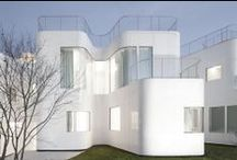 Architecture 2 / ︵ Ѧ ☀ ѧ ѧѦ ѧ ︵ ︵ / by チL(ツ)W