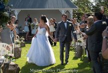 Wedding day / Our wedding . 15/01/15