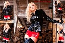 Latex Photo Sets / Best of photo galleries of my work ::: www.susan-wayland-store.de :::