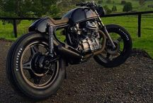 CafeRacer Style & co / CafeRacer style