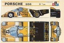 Racing Car blueprint