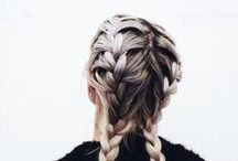 ● Hairstyles ● / ● Cute Hairstyles and Ideas ●