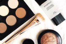 ● Makeup ● / Makeup and Products