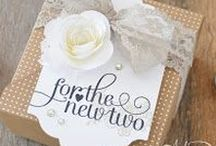 Wedding Stationery, Wedding favours ideas