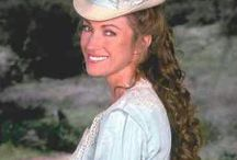Jane Seymour / I love her smile I love her hair, ste is an amazing woman and actress