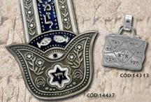 Peças Judaicas
