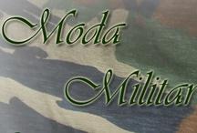 Moda Militar / Confira as Joias que combinam. . . .
