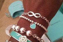 Jewelry / Rings, Earrings, Necklace, etc. / by Sherry Bridges
