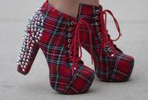 Shoe-aholic!