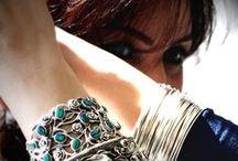 Novidades / As minhas lindas joias, Turquia, bali, Índia..tudo para você!