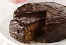 Chocolate / Everybody loves chocolate! Take a look at this board for quotes, recipes and delicious, mouth-watering images!