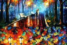 Paintings / My favourite paintings