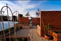 URBAN ROOF GARDENS - Portfolio resume of our roof terraces in LONDON / PORTFOLIO RESUME of our ROOF TERRACES in LONDON