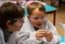 Abbots langley science week / Inspirational science activities
