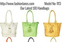 Our Special $10 Handbags / Here you will get our special offer on handbags. Here you will all our $10 Handbags.