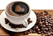 Coffee - the best to you each morning / Coffee and all the things that go with drinking it, having it, making it, loving it