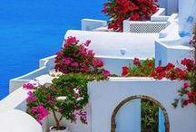 Beautiful places/Gyönyörű helyek