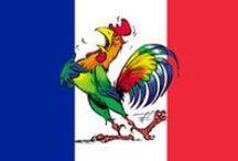 Un peu de chauvinisme... / « La France ne peut être la France sans la grandeur.  » (Charles de Gaulle)