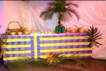 Diseño y Decoración J & C - 15 Años / Organización y Decoración de Eventos, Fiestas & Reuniones Sociales