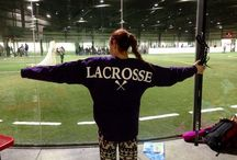 GIRLS LACROSSE / You had me at Lacrosse!