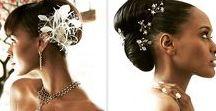 Bridal & Up-Do's
