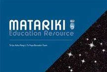 Matariki 2017 / Check out these wonderful Matariki boards full of information and ideas.  At Haumoana School we will honour our tamariki as part of Matariki 2016.  Follow our activities on Facebook too