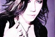 Aoi / Aoi (The GazettE)