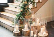 Wedding - Decor / Flowers