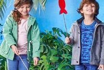 Diversão com as crianças / Uma seleção de dicas de cuidados e brincadeiras com crianças de diferentes idades.
