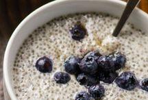 Alimentazione e ricette salutari