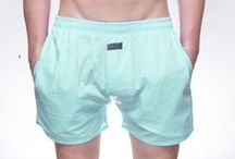 Pockies boxershorts '15 / Pockies Underwear collection of our boxershorts with pockets.
