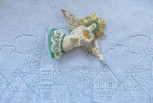 angel handmade-ангелочки своими руками / текстильные ангелочки
