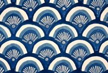 Pattern / Design patterns that are clever and cute. Wrapping paper, fabric, wallpaper, etc!.