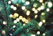 Weihnachten & Advent / Weihnachtsdekoration, Geschenkverpackungen, DIYs, Tischdeko, cozy Places, Glitzer und Fotografie - alles zum Thema Weihnachten und Advent