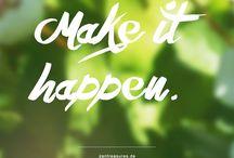 Ändere dein Leben - Motivation & Selbstverwirklichung / Sich selbst zu motiveren ist nicht immer leicht. So lernst du, nichts mehr aufzuschieben und wie du dich selbst verwirklichst, dir Ziele setzt und sie erreichst. Dieses Board ist dein Motivations-Boost!