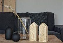 Wohnzimmerpics & Holzhäuser DIY / Holzhäuser, Holzhäuser DIY, Dekoration im Wohnzimmer