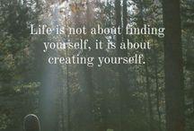 positiv denken lernen / Zitate und Blogartikel, die dir helfen, ein positives Leben zu führen, dein Leben zu verändern, Tiefs und Selbstzweifel zu überwinden, loszulassen und dich von negativen Gedanken zu verabschieden. Love yourself & be grateful.