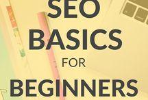 SEO für Blogger & kreative Selbstständige / Eine suchmaschinenoptimierte Website ist essentiell, um als Bloggerin und Selbstständige Besucher und potenzielle Kunden anziehen zu können. Lerne hier, deine Website und deinen Blog SEO-freundlich zu gestalten.