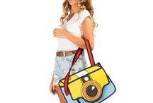 VintageCo 3D Çanta / 3d bags