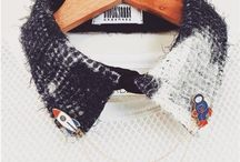 VintageCo Broş Set / Pin Sets