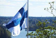 Suomi Finland / Kuvia ja tietoa Suomesta Pictures and information about Finland