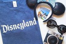 Disney Life / All things Disney for our inner-child ... Home decor, quotes, disney land souvenirs, disneybound outfit ideas, and so much more... If it's got Disney magic, you'll find it here!