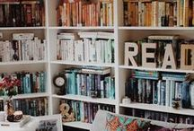 Book Cases & Library Havens / Dreamy libraries from all over the world, and book cases all us readers and literary fangirls desperately want in our homes. You can never have too many books.
