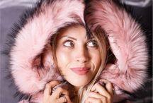 VintageCo Winter / Women Winter Coat