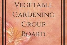 ❉ Vegetable Gardening ❉ / Welcome to my Vegetable Gardening Group Board: The place where you can find all of your vegetable gardening needs in one place! To become a contributor to this board: 1. Follow me 2. Message me here or email me at theteam@mncountrygirl.com. No pinning rules other than pin your own content! Please be respectful of other contributors!