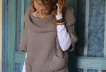 Tres Chic / Clothing / by Patti Larranaga