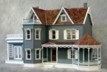 Dollhouse it up / by Katie McGlauchlin
