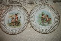 antiques and collectibles / antiques to vintage for sale... / by Bonnie Britton