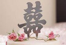 Asian Themed Weddings