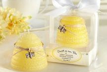 Baby Showers / Ideas and inspiration for unique baby showers and adorable baby shower favors